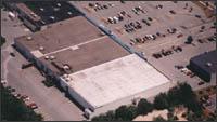 ECONN Plaza Reroof  - Norconn Services Co. Inc.